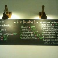 Foto tomada en La Brunilda por Charo T. el 8/29/2012