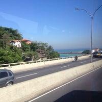 7/2/2012 tarihinde Raquel S.ziyaretçi tarafından Barra da Tijuca'de çekilen fotoğraf