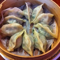 Photo taken at Mother's Dumplings by Cindy on 3/3/2012