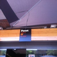 Photo taken at Panet: Mos & Cafè by pad a. on 5/31/2012