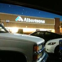 Photo taken at Albertsons by Sarah J. on 5/15/2012