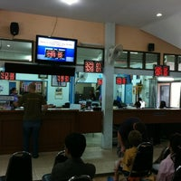 Photo taken at Chiang Mai Immigration by Bill D. on 6/6/2012