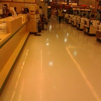 Photo taken at Giant Food Store by todd d. on 7/30/2012