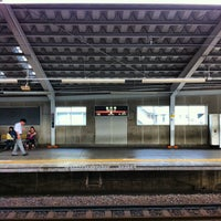 Photo taken at Yūtenji Station (TY04) by 和彦 石. on 8/4/2012