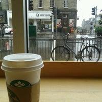 Photo taken at Starbucks by Christina V. on 7/18/2012