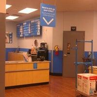 Photo taken at Walmart Supercenter by Larisa S. on 2/8/2012