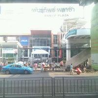 Photo taken at Pantip Plaza Bangkapi by Uthis P. on 4/25/2012