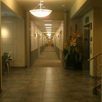 Photo taken at Bentonville Executive Center by Joseph T. on 8/10/2012