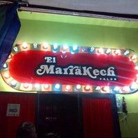 Foto tirada no(a) Marrakech Salón por Erick Adrian G. em 7/22/2012