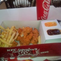 Photo taken at KFC by Atinch A. on 7/5/2012