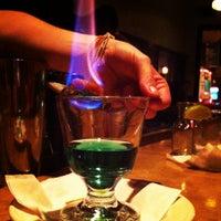 Photo taken at Bar Plan B by Long N. on 8/6/2012