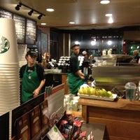 Photo taken at Starbucks by Don H. on 4/26/2012