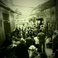 7/19/2012 tarihinde Özgen S.ziyaretçi tarafından Kahveci Mustafa Amca Jean's'de çekilen fotoğraf