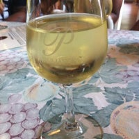 Photo taken at Paumanok Winery by erick s. on 7/28/2012