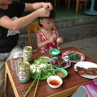 Photo taken at Quán Ăn Lào by KTMart V. on 7/25/2012