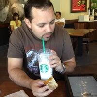 Photo taken at Starbucks by JNJ Z. on 6/10/2012
