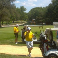 Photo taken at Elmcrest Country Club by Alex J. on 7/30/2012