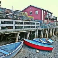 Photo taken at Seafood Ketch by Cody H. on 8/14/2012