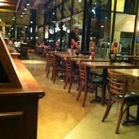 Photo taken at Corner Bakery Cafe by Sierra K. on 9/1/2012