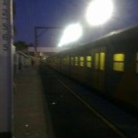 Photo taken at Vasco Station by Fabion D. on 9/11/2012