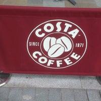 Photo taken at Costa Coffee by John B. on 7/12/2012