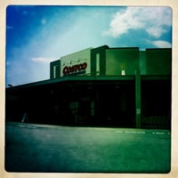 Photo taken at Costco Wholesale by Brian Z. on 6/29/2012