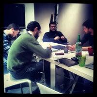 Foto scattata a ADVERSA HQ da Federico S. il 4/13/2012