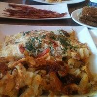 Photo taken at Randolph Diner by Celia N. on 8/4/2012