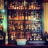 Снимок сделан в Pegu Club пользователем Noah F. 9/12/2012