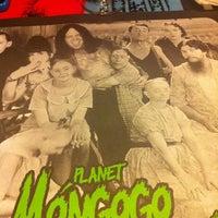 Foto tomada en Planet Móngogo por Pal C. el 3/17/2012