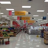 Photo taken at SuperTarget by Jacob L. on 8/10/2012
