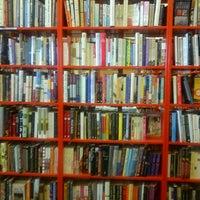 Photo taken at Bookmans by David O. on 3/3/2012