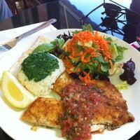 Photo taken at Cafe La Taza by Patrice J. on 4/19/2012