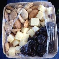 Photo taken at Metropolitan Market by Tamera F. on 8/16/2012