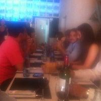 Foto tomada en Pepita pulgarcita y Ole por Ariel B. el 7/14/2012