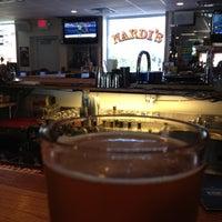 Photo taken at Nardi's Tavern by Brian C. on 8/18/2012