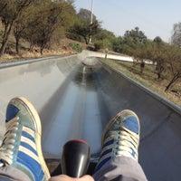 Foto tirada no(a) Vertigo Park por Felipe P. em 8/5/2012