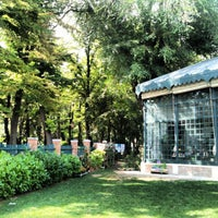 Photo taken at Serra Dei Giardini by Veneziadavivere on 6/10/2012