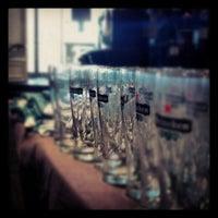 Photo taken at Fadó Irish Pub & Restaurant by Bernie O. on 5/19/2012