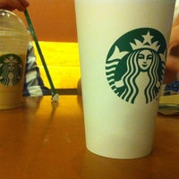 Photo taken at Starbucks by Kristen O. on 4/28/2012
