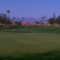Photo taken at Deer Valley Golf Course by Brad D. on 4/6/2012