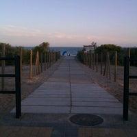 Foto tomada en Playa de Islantilla por raquelbor el 6/7/2012