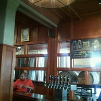 Photo taken at Iron Hill Brewery & Restaurant by Matt T. on 5/4/2012