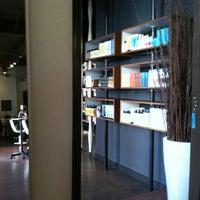 Photo taken at Salon Tonic by Lisa K. on 2/21/2012