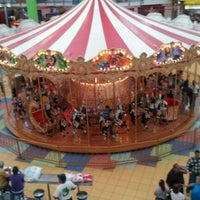 Photo taken at Albrook Mall by Alex S. on 5/1/2012