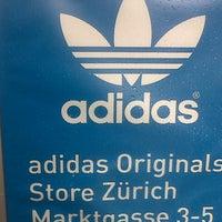 adidas store zürich