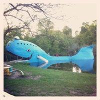 4/19/2012 tarihinde Jorie .ziyaretçi tarafından Blue Whale'de çekilen fotoğraf