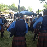 Photo taken at Highland Games Scottish Festival by Will S. on 6/16/2012
