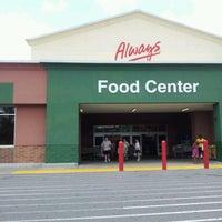 Photo taken at Walmart Supercenter by Ola O. on 5/28/2012