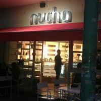Photo taken at Nucha by Jorge L. on 6/30/2012
